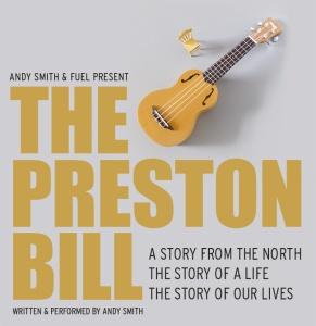 preston bill, preston andy smith, they eat culture, fuel theatre