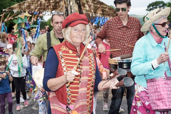 grassington festival, yorkshire, garry cook