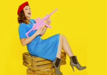 a girl and a gun by louise orwin