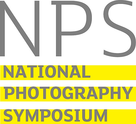 Garry Cook is performing photography at the National Photography Symposium